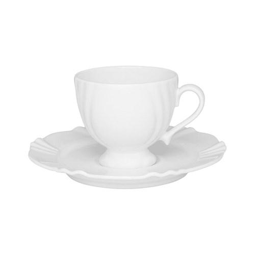 Jogo de Café Oxford 14 Peças - Soleil