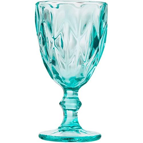 Jogo de Taças Class Home Água Diamante Tiffany 871 - 6 Peças