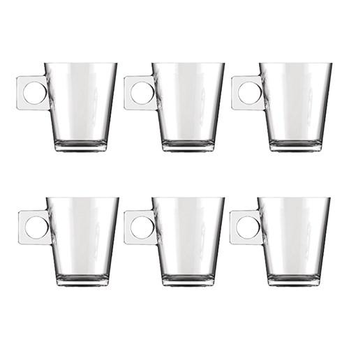 Jogo Xícara de Café Class Home 994 - 6 Un