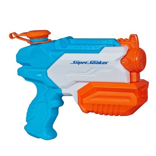 Lançador de água Hasbro Nerf Soaker Micro Burs - A9461