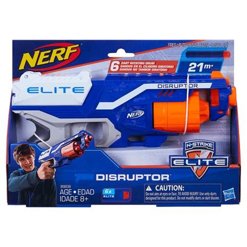 Lançador Nerf Hasbro Elite Disruptor - E0392