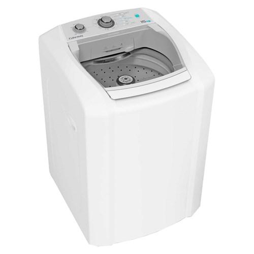 Lavadora de Roupas Colormaq LCA - 15kg 6 Programas de Lavagem