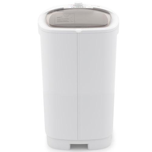Lavadora de Roupas Mueller Family Lite 10Kg - Semiautomática 6 Programas de Lavagem