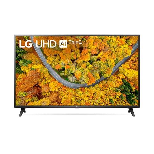 "LG Smart TV 4K 55UP7550PSF 55"", HDR10 Pro, Controle Remoto e Bluetooth"