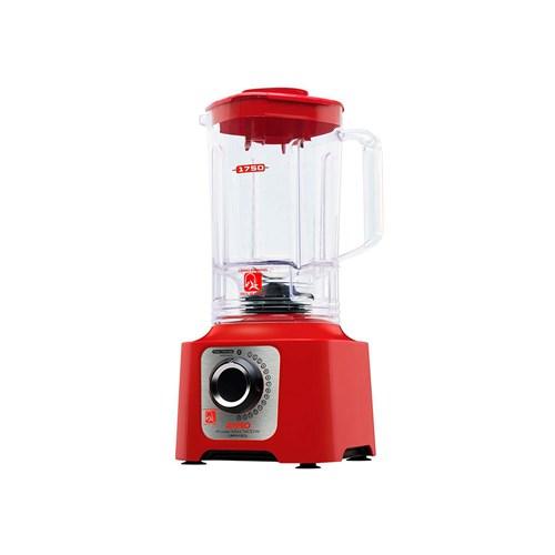 Liquidificador Arno LN56 Power Max - Vermelho 110V