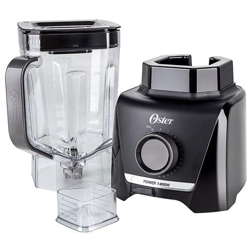 Liquidificador Oster OLIQ610 1400W - 3,2 L 15 Velocidades 110v