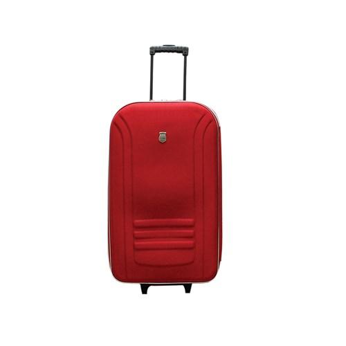 Mala de Viagem Batiki BTK65 Grande - Vermelha