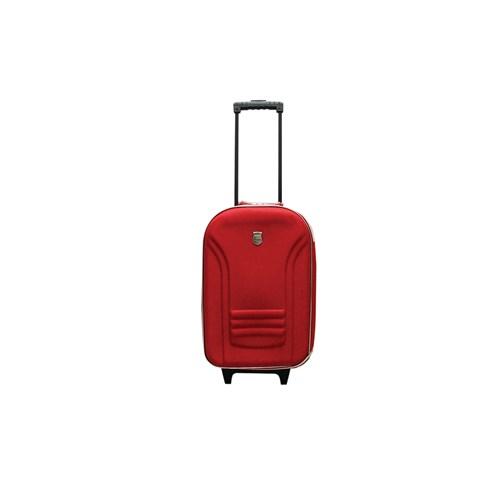 Mala de Viagem Batiki BTK65 Pequena - Vermelha