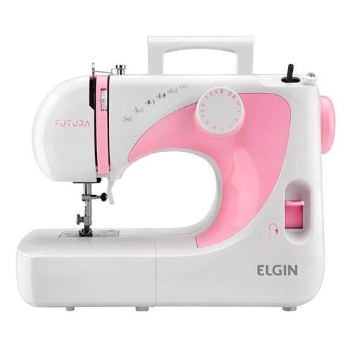 Máquina de Costura Elgin - Futura JX-2040 110v
