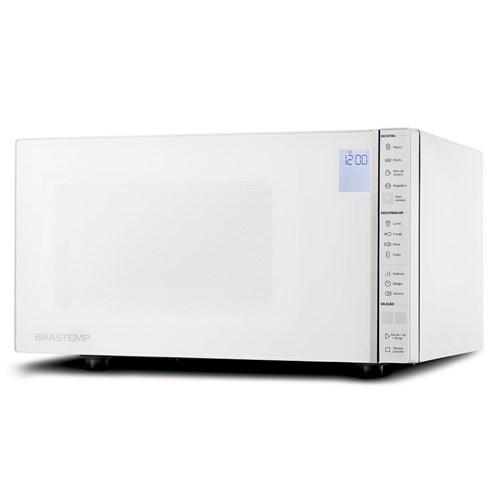 Micro-ondas Brastemp 32L BMS45CB - Branco