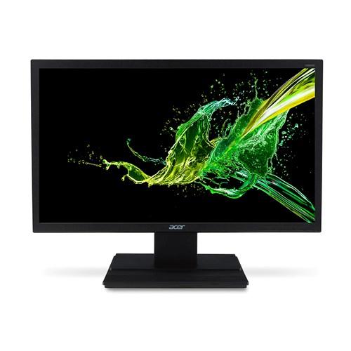 Monitor Led 19,5 Preto - Acer V206HQL