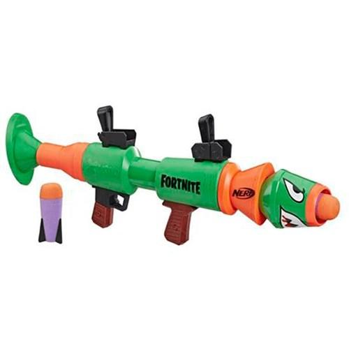 Nerf Fortnite Rusty Rocket - Hasbro E7511/5515