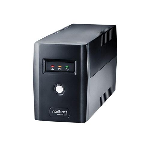 Nobreak Intelbras XNB600VA - 120V