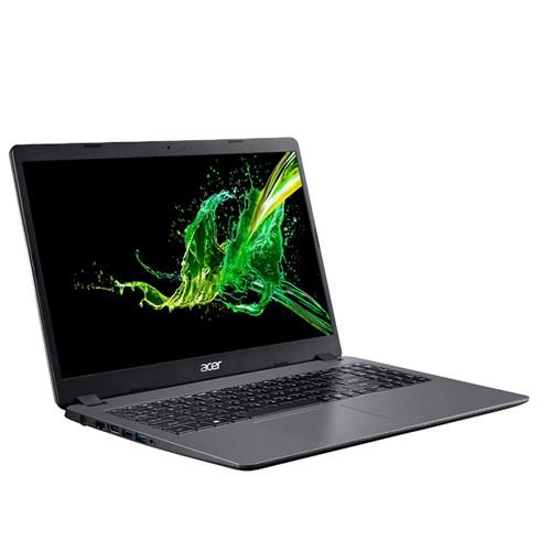 """Notebook Acer A515-56-311J CORE I3 - 4GB RAM - 256GB SSD - Tela de 15,6""""- Windows 10"""