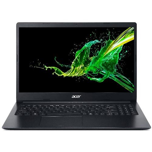 "Notebook Acer Aspire 3 A315-34-C5EY Celeron N4000 4GB - 500GB HD - Tela de 15,6""-  Windows 10"