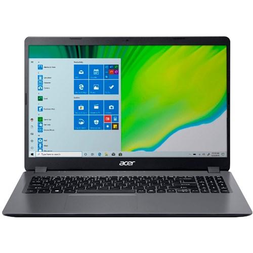 "Notebook Acer Aspire 3 A315-56- 330J Corei3 4GB RAM - HD 256 GB SSD - Tela de 15,6"" - Windows 10"