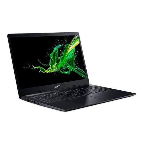 """Notebook Acer Aspire 3 AMD-R5 3500u - GPU 2GB - 8GB RAM - HD 1TB  Tela de 15.6"""" HD Windows 10"""
