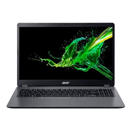 "Notebook Gamer Acer Aspire 3 A315-54K-532Z Core i5 4GB RAM HD1TB e SSD 128GB Tela de 15.6"" Win 10"