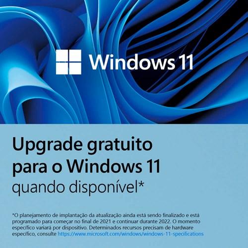 "Notebook Lenovo IdeaPad 3i - 82BS0005BR Core I5 - 8GB RAM - 256GB SSD -  Tela de 15,6"" - Windows 10"