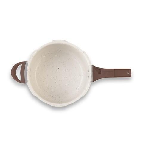 Panela de Pressão 4,2 litros - Pressure Vanilla Indução