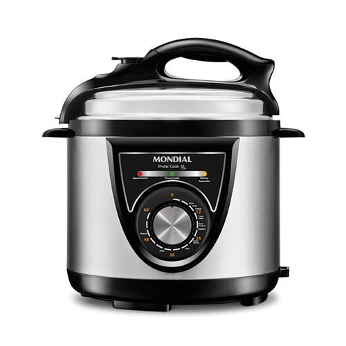 Panela Elétrica Mondial Pratic Cook PE-34 - 5L 110v