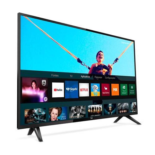 """Philips Smart TV HD 32PHG5813 32"""" LED - Controle Remoto 2 HDMI"""