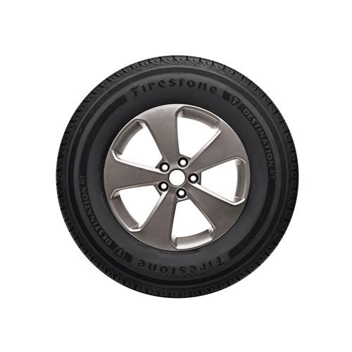 """Pneu Bridgestone Dayton Aro 15"""" 235/75 R15 - 2061"""