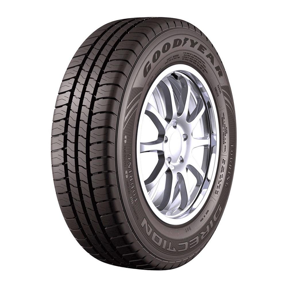"Pneu Goodyear Direction Touring Aro 14"" 185/70 R14 88T"