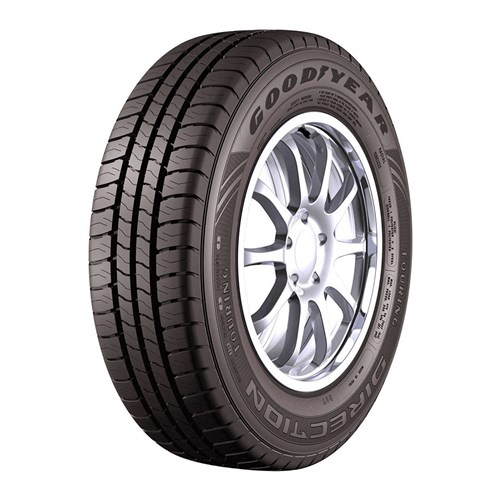 "Pneu Goodyear Direction Touring Aro 14"" 185/70 R14 88T"