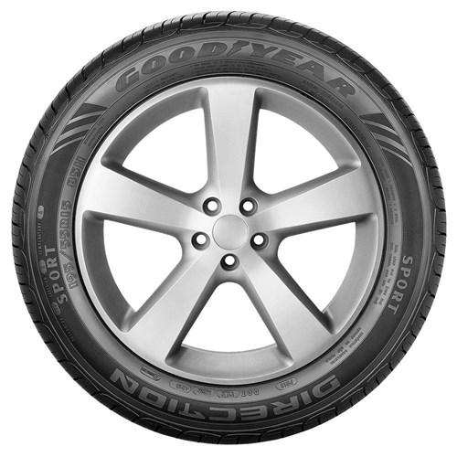 "Pneu Goodyear Direction Touring Aro 15"" 195/60 R15 88V"