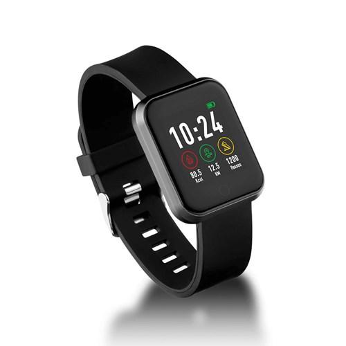 Relógio Atrio Smartwatch Londres - ES265 Preto
