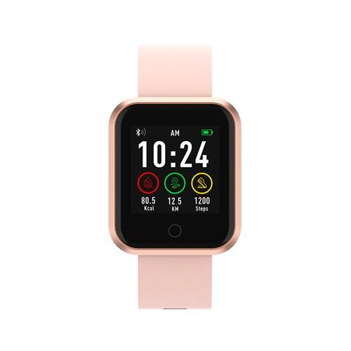Relógio Atrio Smartwatch Roma - ES268 Rose