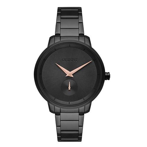 Relógio Feminino Analógico Orient Eternal - FPSS0004 Preto