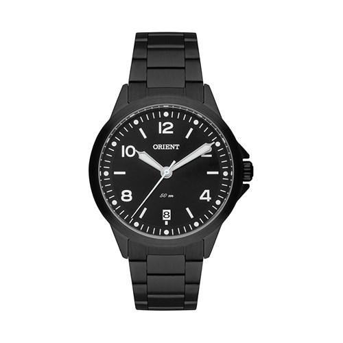Relógio Feminino Analógico Orient - FPSS1006 Preto