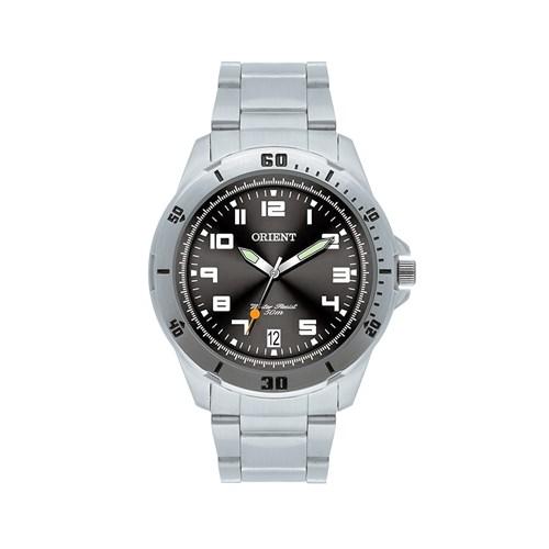 Relógio Masculino Analógico Orient - MBSS1155 Preto