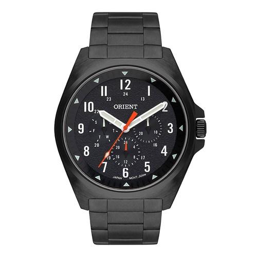 Relógio Masculino Analógico Orient - MPSSM005 Preto