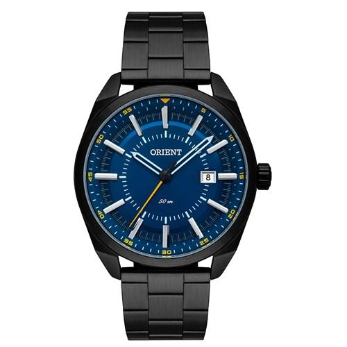 Relógio Masculino Analógico Orient Neo Sports - MPSS1011 Preto / Azul