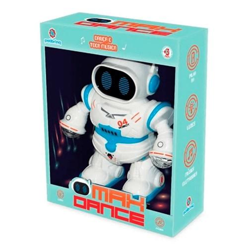 Robo Max Dance - Polibrinq 9030