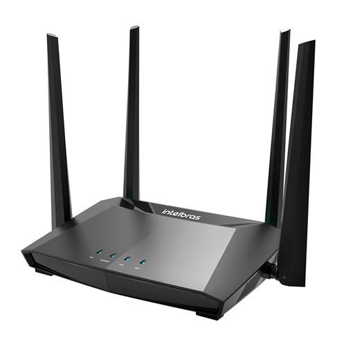Roteador Wireless Gigabit Dual Band AC 1200MBPS RG 1200