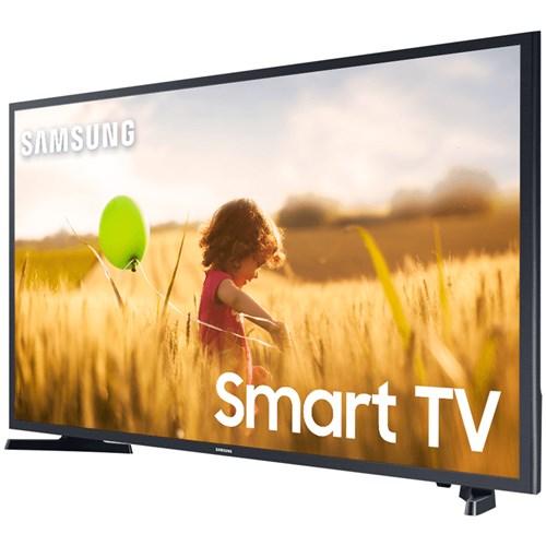 """Samsung Smart TV FHD UN40T5300 40"""" - HDR Controle Remoto 2 HDMI"""