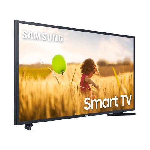 """Samsung Smart TV FHD UN43T5300 43"""" - HDR Controle Remoto 2 HDMI"""