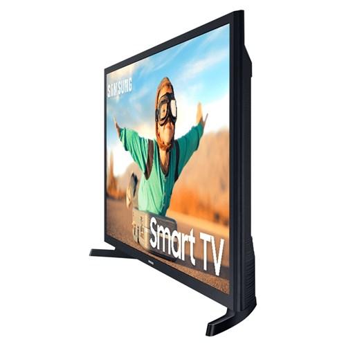 """Samsung Smart TV HD UN32T4300 32"""" - HDR Controle Remoto 2 HDMI"""