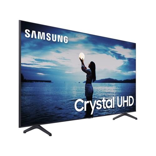 """Samsung Smart TV UHD UN65TU7020 65"""", HDR10+, Controle Remoto e Bluetooth"""