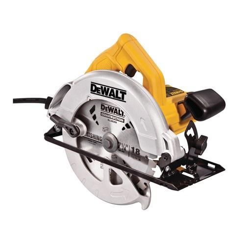 Serra Circular Dewalt DEW560 7 - 1/4 1.400W - 110V