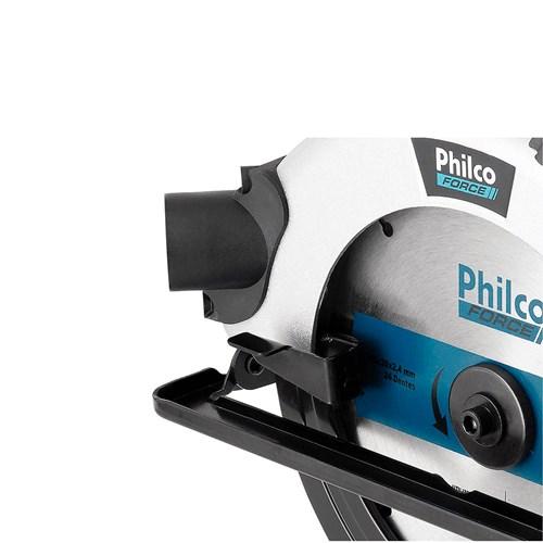 Serra Circular Philco PSC01 1500W - 110V