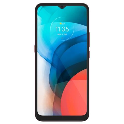 """Smartphone Motorola Moto E7 Cobre 4G - Tela 6,5"""" Câm. Selfie + Câm. Dupla 48 Mp + 2 Mp"""