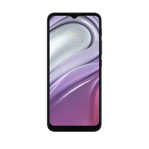 """Smartphone Motorola Moto G20 Azul 4G - Tela de 6,5"""" Câm. Quádrupla 48MP + Câm Selfie 13MP"""