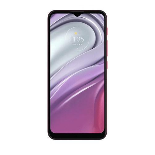 """Smartphone Motorola Moto G20 Rosa 4G - Tela de 6,5"""" Câm. 48MP + Câm Selfie 13MP"""