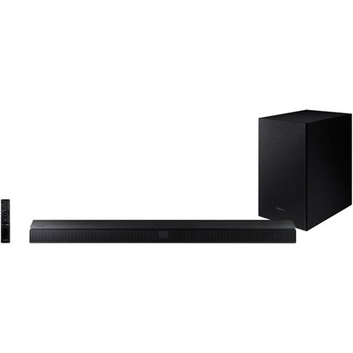 Soundbar HW-T555 Samsung 2.1 Canais/Bluetooth - 320W