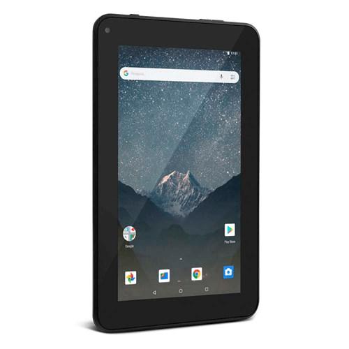 "Tablet Multilaser M7S GO NB316 Wi-Fi 7"" 16GB Quad Core - Preto"